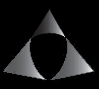 iBlogzone Original Pyramid