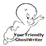 GhostWriting for Blogs