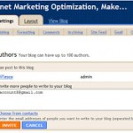 How To Transfer Blog Ownership