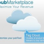 Revenue Generating Widgets by pubMarketplace