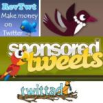4 Ways To Make Money With Twitter