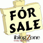 DiTesco's iBlogZone Is For Sale