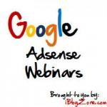 Google AdSense Webinar – Free Online Seminars