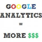 Make Money Using Google's Analytics Data