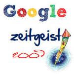 Google Zeitgeist 2009 – And The Winner Is?