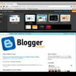 Google's Blogger Template Designer