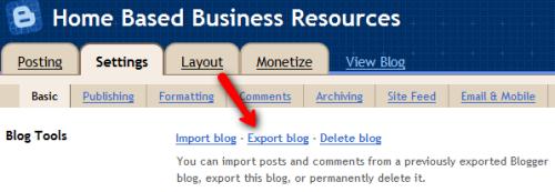 blogger_to_wordpress_backup