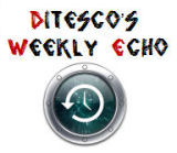 DiTesco's Weekly Echo #21