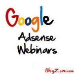 Post image for Google AdSense Webinar – Free AdSense Seminars (Update)