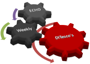 DiTesco's Weekly Echo #22