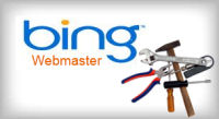 Bing SEO And Webmaster Tools