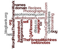 sell .co domain names