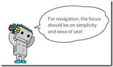 SEO navigation
