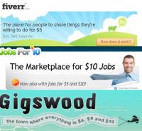 fiverr gigswood jobsfor10