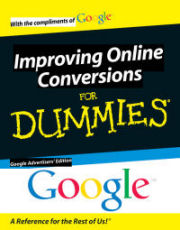 google improve online conversions