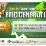Traffic Generation Blogging Contest 2011