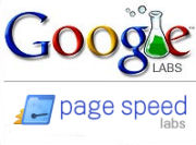GoogleLabs Page Speed