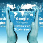 Combining the Best SEO and SMO in Traffic Generation