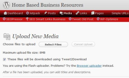 tweet2download 1