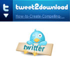 twitter marketing tool