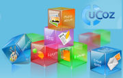 ucoz free website builder