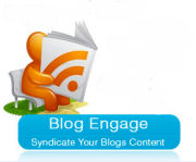 blog engage social network