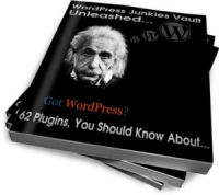 Top 62 WordPress Plugins