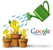 make money google adsense