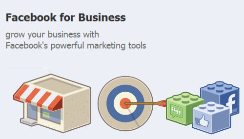 facebook for business marketing contest