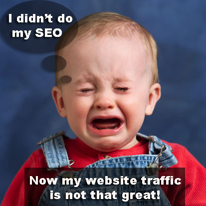 seo - tips for new bloggers