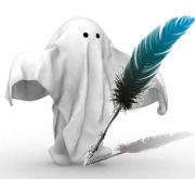 ghost blogging jobs