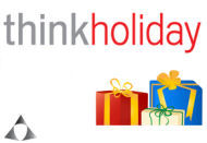 Think Holiday Google Marketing