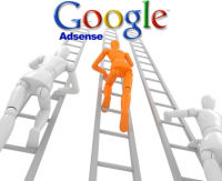 how to create a good blog to use adsense