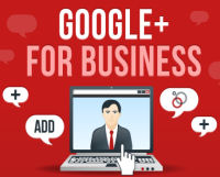 Google+ For Business: Infographic
