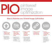 Pinterest Image Optimization, Using Pinterest for Brand Exposure