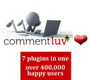 Commentluv Wordpress Premium Plugin