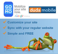 mobilize your site