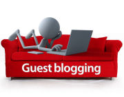 Top 5 Benefits of Writing Guest Posts