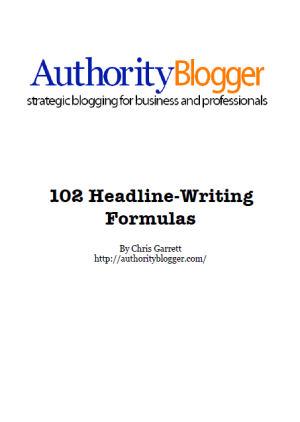 headline writing formulas