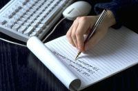 professional freelance writer