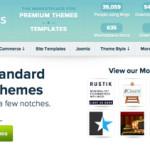 Top Sites for Premium WordPress Themes