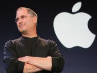 Steve Jobs blogging