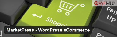 MarketPress WordPress ecommerce