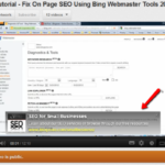 YouTube, Structured Data Tool, Twitter Profile, WP Blogroll Ends, Speedlink 37:2012