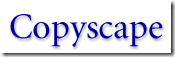 copy scape