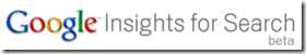 google insight