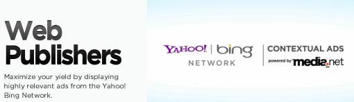 Yahoo Bing Contextual Ads