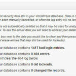 WordPress Security For Blogs and Small Business, Why care?