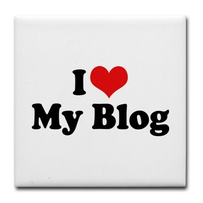 Blog In Love
