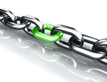 Double Advantages of Building High Quality and Targeted Backlinks